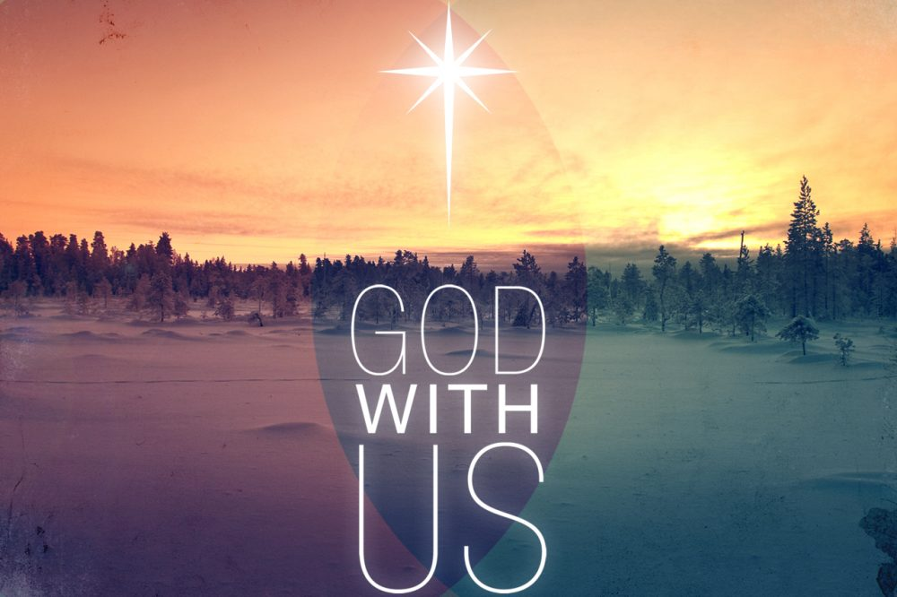 God's Presence Reveled
