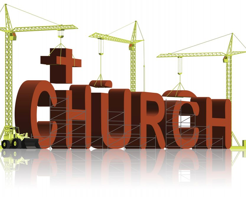 Building the Church Part 2