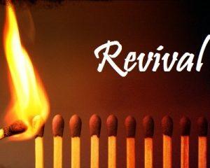 Revival Night 1