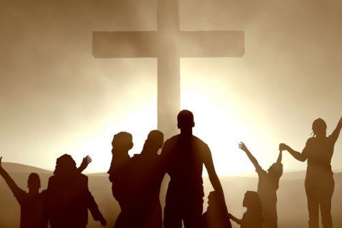A Community like Christ