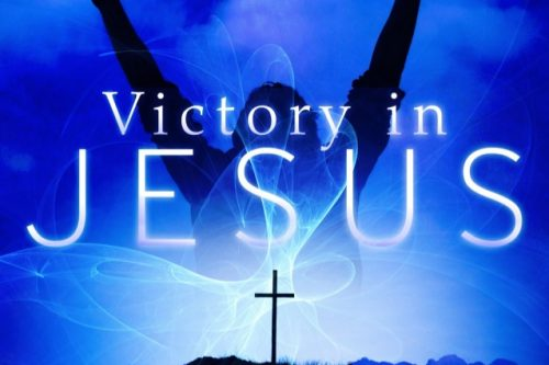 Our Victory in Jesus